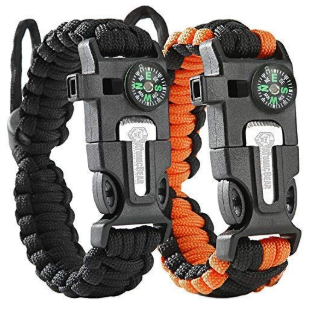 Bracelet Atomic Bear