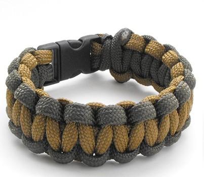 longueur bracelet paracorde cobra